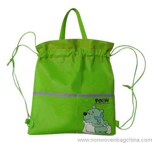 non-woven-beach-drawstring-bag-with-painting-02